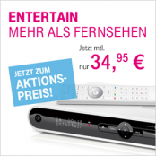 Entertain Aktionspreis