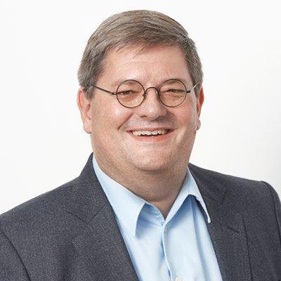 Ralf Krippner Vorstand