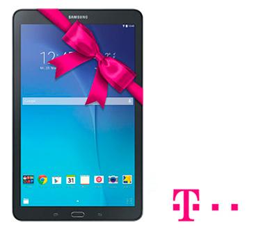 Telekom gratis Tablet