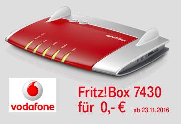 vodafone fritz!box