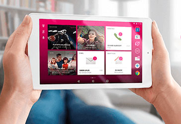 Telekom Puls Tablet