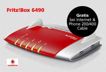 fritz!box 6490