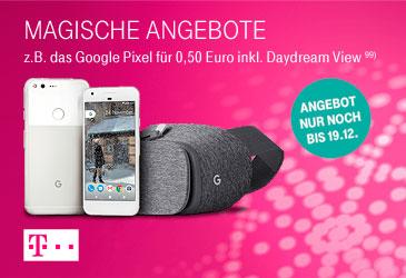 Google Daydream View kostenlos zum Pixel Phone
