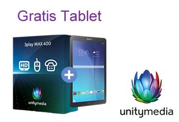 Unitymedia Tablet Kostenlos