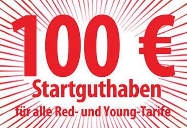 Vodafone Startguthaben