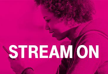Musik und Videos ohne Datenverbrauch streamen mit Telekom StreamOn