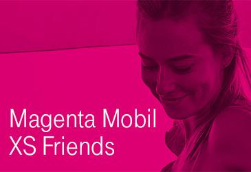 Erweiterung MagentaMobil Friends – neuer Tarif und mehr Datenvolumen