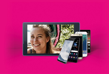 Gratis Lenovo Tablet zum MagentaMobil Tarif mit Smartphone