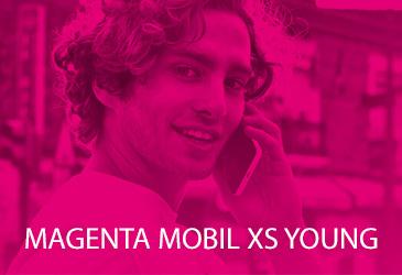 MagentaMobil Young XS: Nur 14,95 € in den ersten 6 Monaten