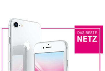 Telekom: 100,- € Rabatt auf iPhones und weitere Apple Gadgets