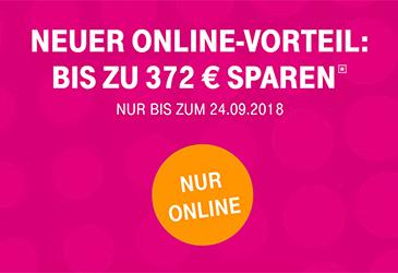 Telekom MagentaMobil Neuer Onlinevorteil