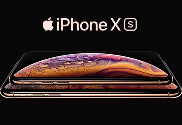 iPhone Xs im TK-Blog
