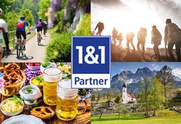 Incentive für 1&1 Partner: Gewinnen Sie ein Wochenende in Garmisch!
