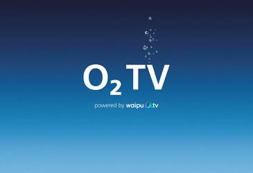Ab Mai: O2 startet eigenes TV-Angebot