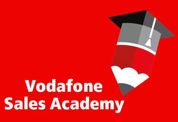 Kommende Termine für Vodafone Sales Academy