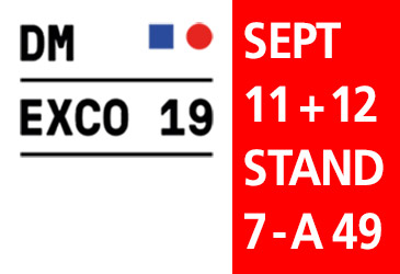 DMEXCO 2019: Trust in TK-World und spectrum8