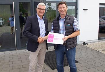 TK-World AG auch in 2019 als PremiumPlus Partner der Telekom ausgezeichnet