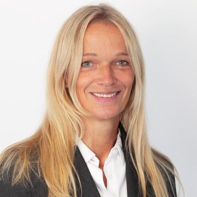 Melanie Elberg