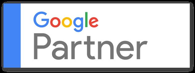 Google Partner Logo