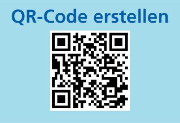 Anleitung: Individuellen QR-Code für Ihr Schaufenster erstellen