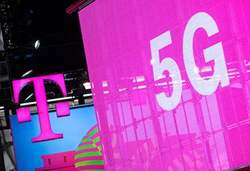 Telekom Netzausbau: 5G für alle!