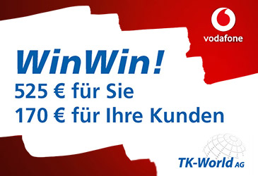 tk-world vodafone kabelaktion
