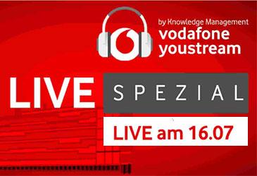 Vodafone Webinar
