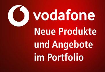 Vodafone Neue Angebote