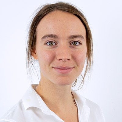 TK-World AG, Alina Kuß
