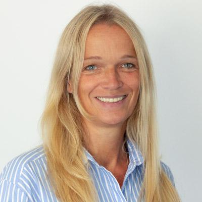 TK World AG, Melanie Elberg