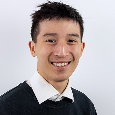 spectrum8 Jason Huang