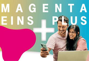 Neu: Telekom MagentaEins Plus kombiniert Festnetz und Mobilfunk