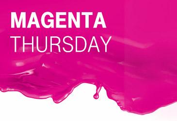 Magenta Thursday: Bis zu 10 GB extra für Ihre jungen Kunden
