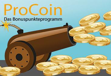 TK-World ProCoins: Das Bonuspunkteprogramm für Fachhändler