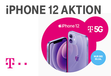 iPhone12-Aktion